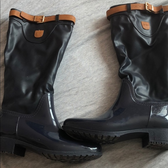 noblez Shoes - Winter/rain boots